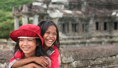 ANGKOR WITH YOUR HEART